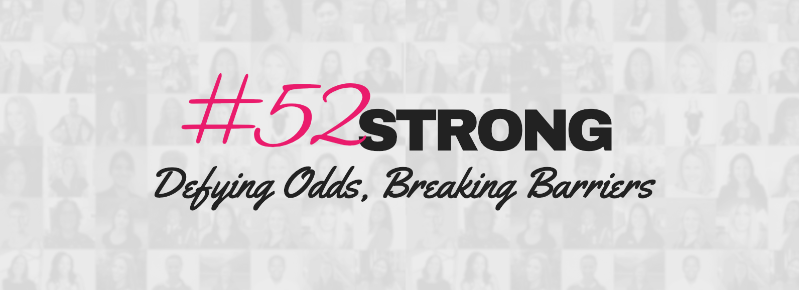 52 Strong 2019